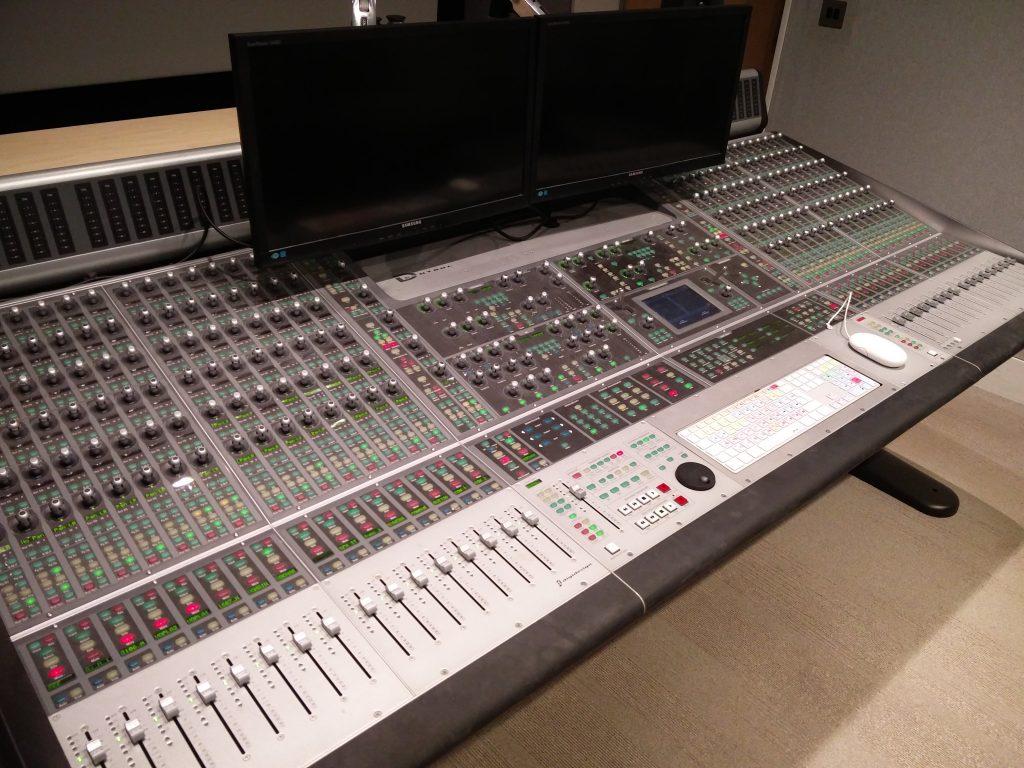 buy resurface rh resurface audio Fader 48 Digidesign Icon D Control Studio Console Icon