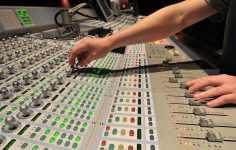 ADR Mixer resurface audio