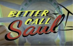 resurface Better call saul