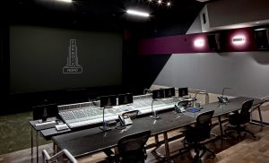 Dolby Atmos Mixing