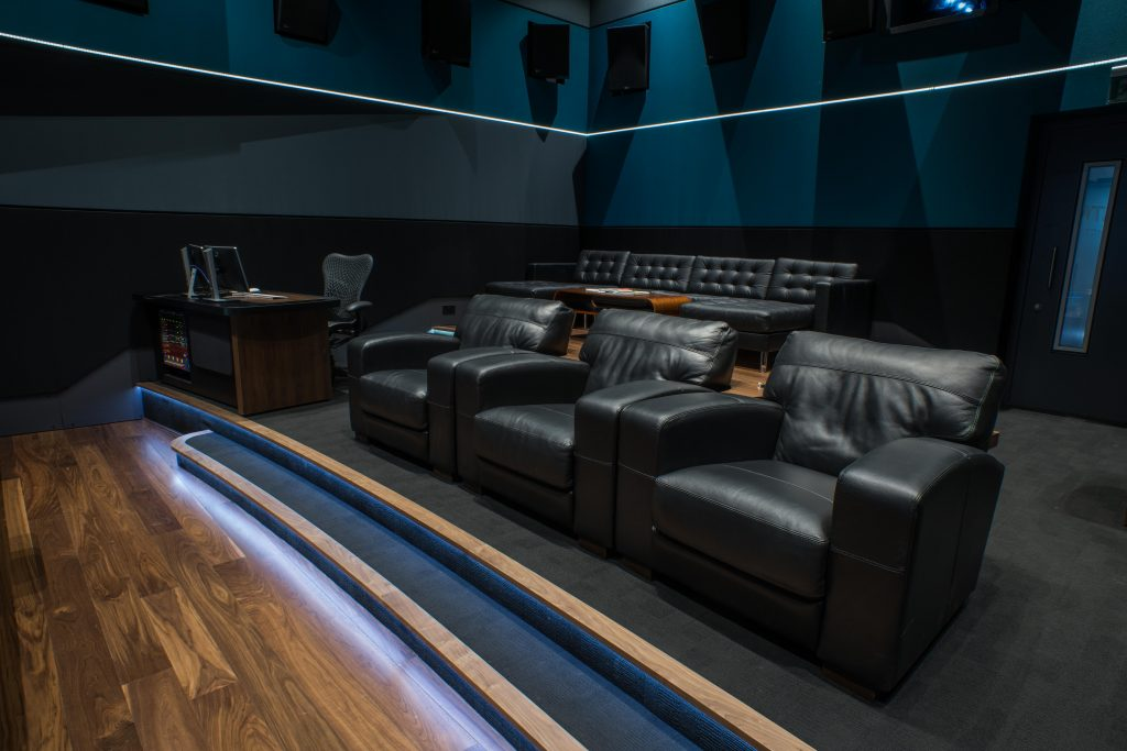 goldcrest dolby atmos resurface
