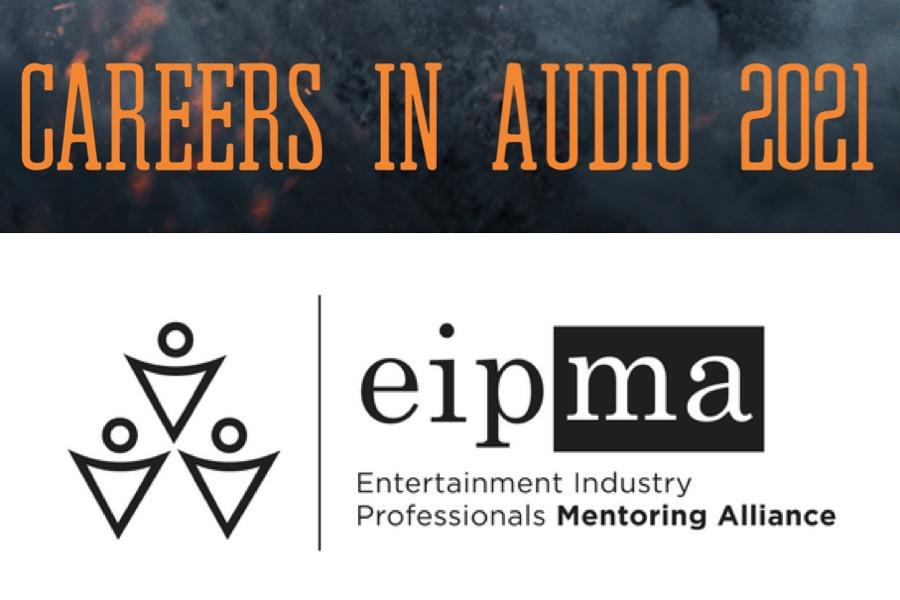 careers in audio