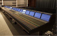 sony mpc film sound mixing history